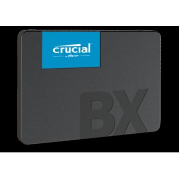 SSD Crucial BX500 480 Go...