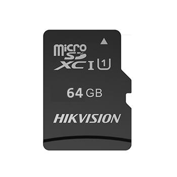 HIKVISION C1 64Go MICRO SD...