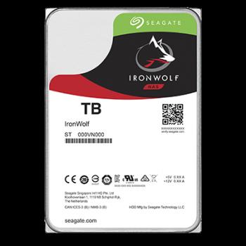 IRONWOLF 2TB NAS bureau HDD...